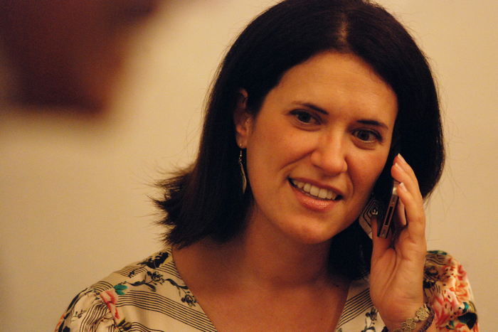 Elena Florence