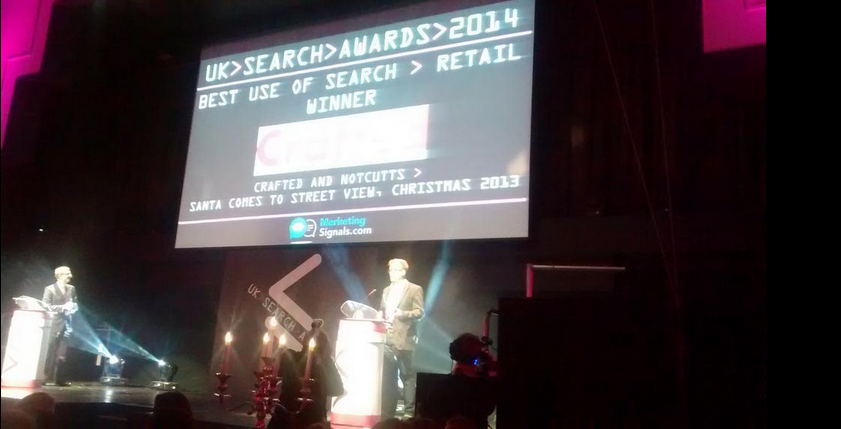 Best use search third sector