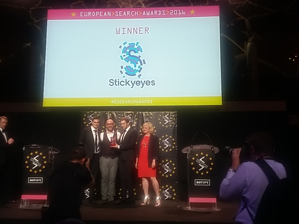 Best large integrated agency
