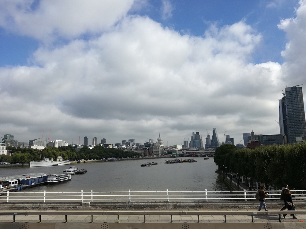 Photo of London