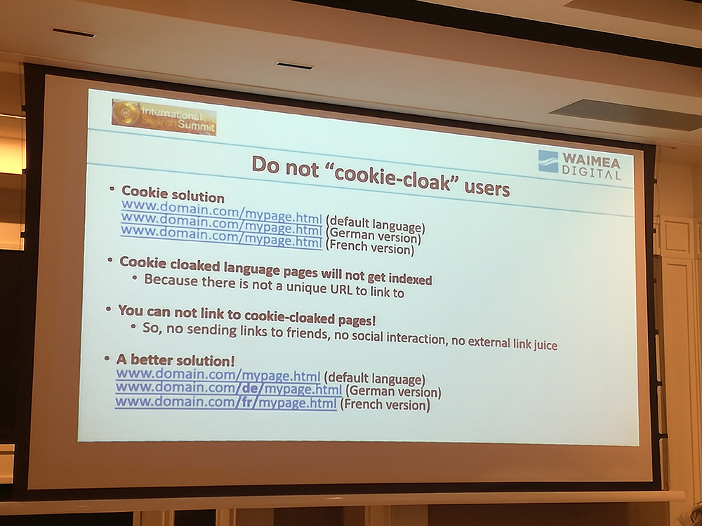 Cookie Cloak